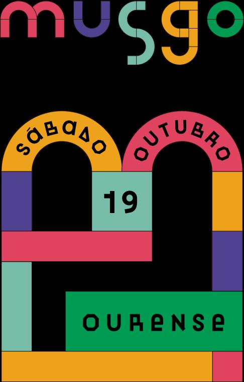 MUSGO, Sábado 19 outubro, Ourense
